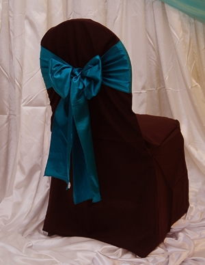 Banquet Polyester Brown